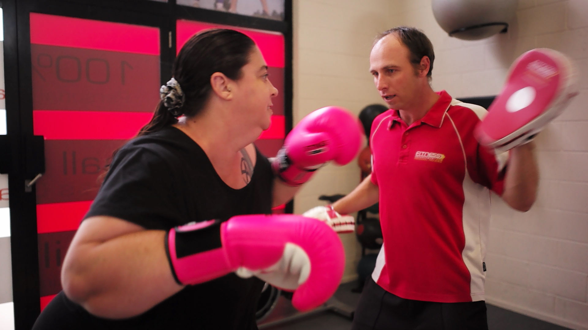 NDIS Personal Trainer